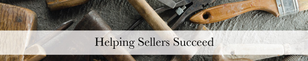 Seller Services Header
