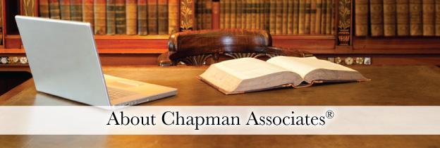 About Chapman Associates