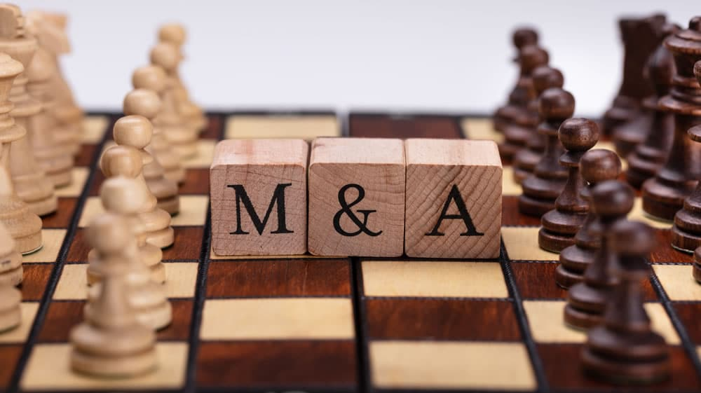 Mergers and Acquisitions Firms