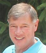 Raymond Steitz